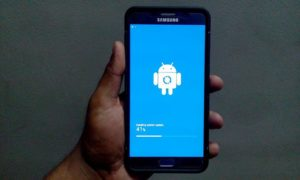Note 5 MArsh Mallow Update - Samsung Galaxy Note 5