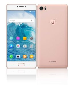 Gionee S8 Front