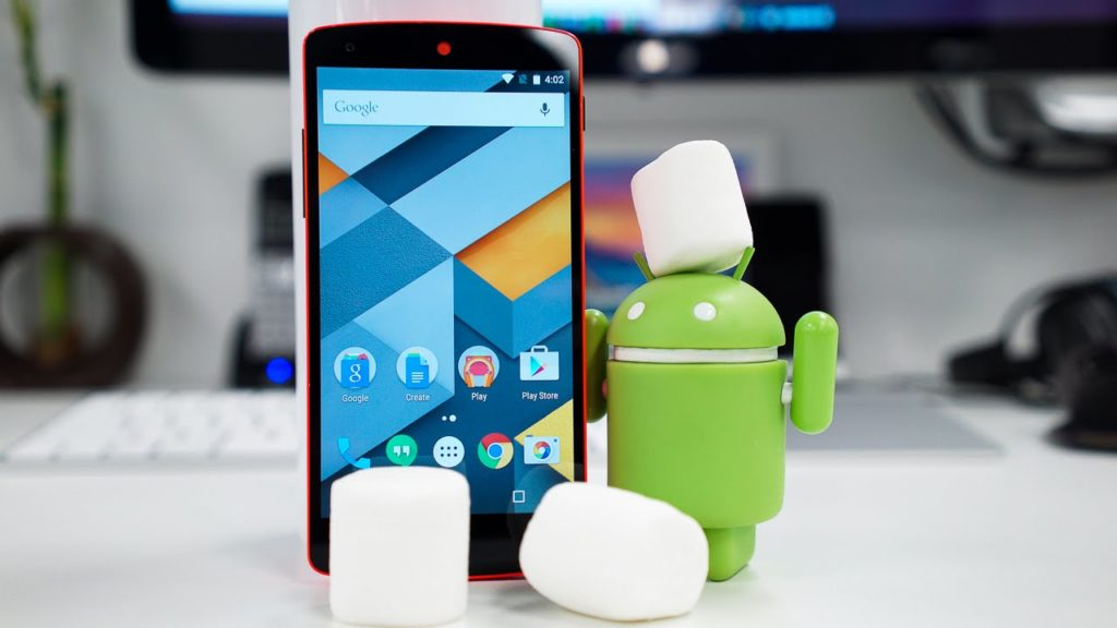 Android M - Marshmallow Phones Under Rs20000