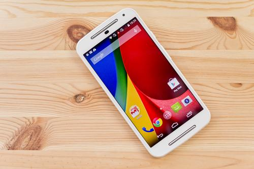 Motorola-Moto-G2 - Marshmallow Phones Under Rs20000