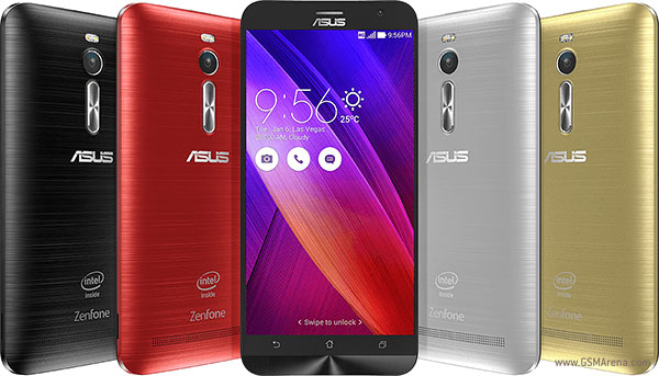 Asus Zenfone 2 - Marshmallow Phones Under Rs20000