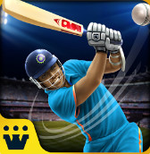 Power Cricket T20 Cup 2016 LOGO - Best Cricket Games