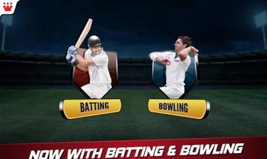 World T20 Cricket Champs 2016 - Best Cricket Games
