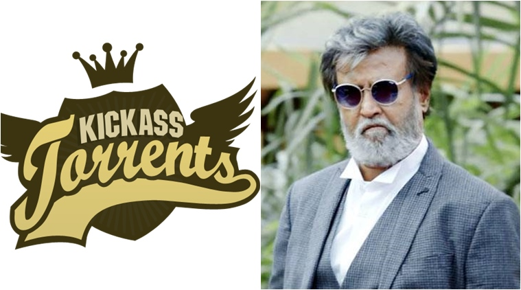 Mixing The leak of Kabali with The arrest of Owner of Kickass Torrents