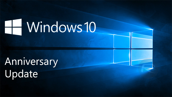Windows 10 Aniversary Update MaxAndroidApps