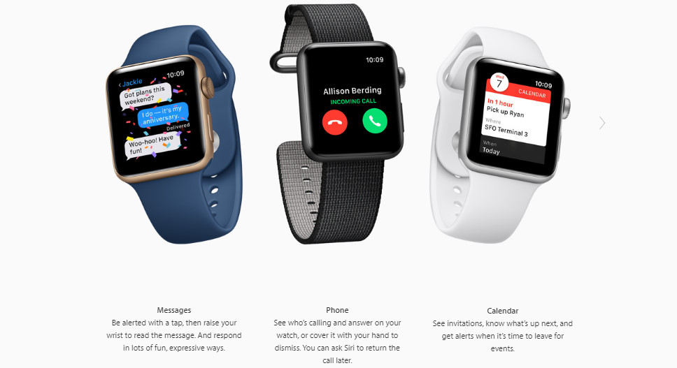 apple watch series 2 maxandroidapps