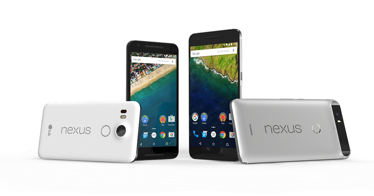 Nexus Isn't Dead